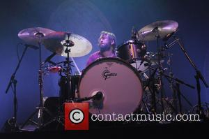 Band Of Skulls and Matt Hayward