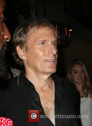 Michael Bolton leaves Catch Restaurant in West Hollywood, California, United States - Wednesday 26th October 2016