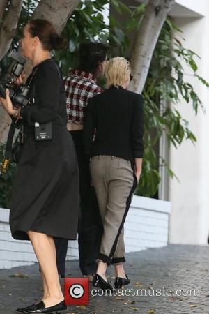 Kristen Stewart Joins 'Against All Enemies' Cast As Jean Seberg