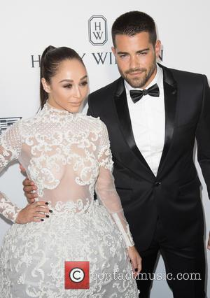 Jesse Metcalfe at the amfAR's Inspiration Gala Los Angeles held at Milk Studios, Los Angeles, California, United States - Thursday...