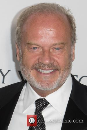 Kelsey Grammer at the amfAR's Inspiration Gala Los Angeles held at Milk Studios, Los Angeles, California, United States - Thursday...