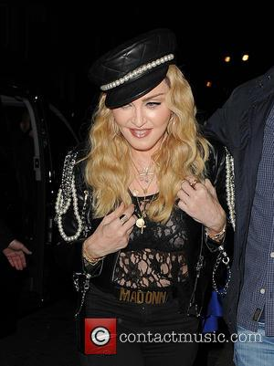 Madonna Wins Damages From MailOnline Publishers Over Malawi Twins Adoption