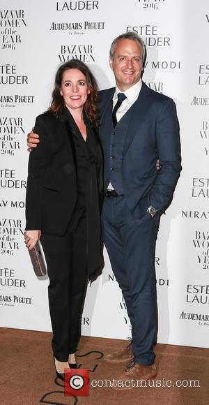 Olivia Colman at Harper's Bazaar Women of the Year awards held at Claridge's - London, United Kingdom - Monday 31st...