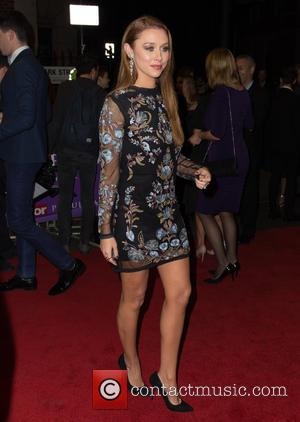 Una Foden at the 2016 The Pride of Britain Awards held at the Grosvenor Hotel, London, United Kingdom - Monday...