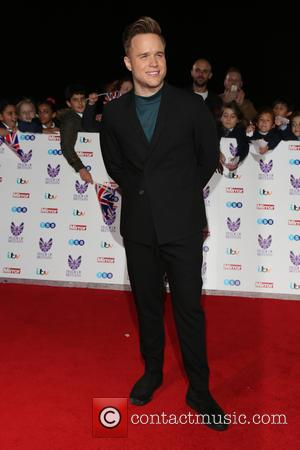 Olly Murs at the 2016 The Pride of Britain Awards held at The Grosvenor Hotel, London, United Kingdom - Monday...