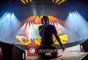 Atmosphere and Bring Me The Horizon