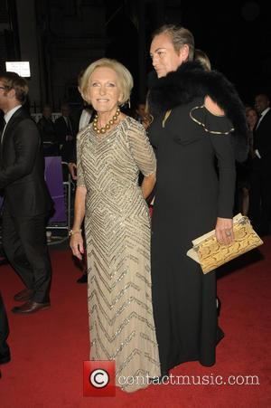 Mary Berry And Paul Hollywood Reunite For What Could Be The Last Time