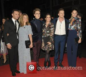 McFly at the 2016 Pride of Britain Awards held at The Grosvenor House Hotel, London, United Kingdom - Tuesday 1st...