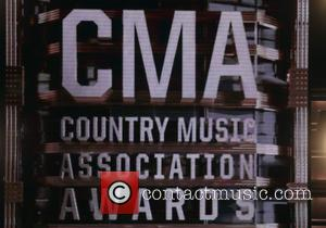 The 50th annual CMA (Country Music Association) Awards held at Music City Center in Nashville, Tennessee, United States - Wednesday...