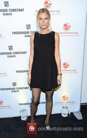 Gwyneth Paltrow Ignores Criticism Of Her Wellness Pursuits