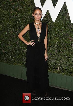 Nicole Richie at the Who What Wear 10th Anniversary (#WWW10 Experience) held at the Who What Wear Boutique, Los Angeles,...