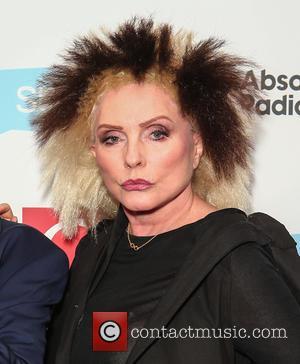 Blondie and Debbie Harry