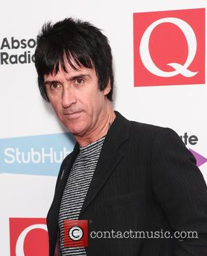 Johnny Marr Drops New Single 'The Tracers' And Album Release Date