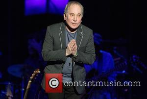 Paul Simon Mourns Ex-wife Carrie Fisher