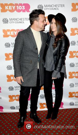 Brooke Vincent and Mike Toolan