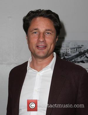 Martin Henderson