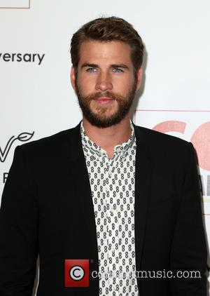 Liam Hemsworth Posts Beautifully Artistic Shot Of Himself And Miley Cyrus