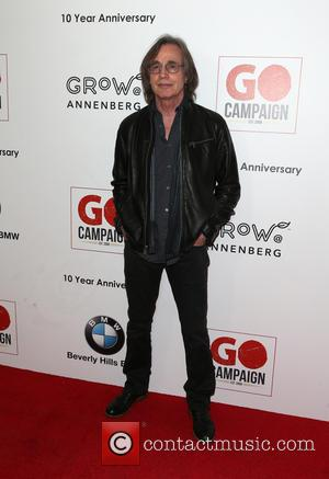 Jackson Browne at the 10th Annual GO Campaign Gala held at Manuela, Los Angeles, California, United States - Saturday 5th...