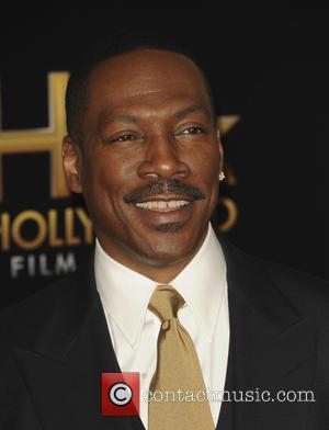 Eddie Murphy Has No Interest In His Daughter With Mel B
