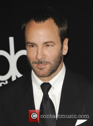 Tom Ford at the 20th Annual Hollywood Film Awards - Los Angeles, California, United States - Monday 7th November 2016