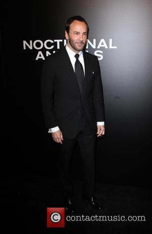 Tom Ford  at a screening of Nocturnal Animals held at the Hammer Museum, Los Angeles, California, United States -...