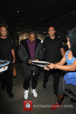 Kanye West's Paranoia Could Be Overtaking Him
