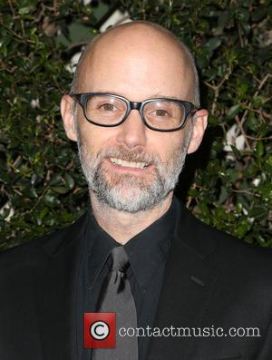 Moby at Farm Sanctuary's 30th Anniversary Gala held at the Beverly Wilshire Four Seasons Hotel, Beverly Hills, California, United States...