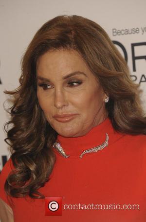 Caitlyn Jenner Says Bruce Isn't Dead