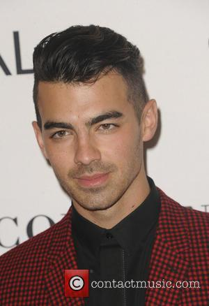 Joe Jonas at the 2016 Glamour Women of The Year Awards - Los Angeles, California, United States - Tuesday 15th...