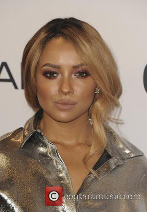 Kat Graham at the 2016 Glamour Women of The Year Awards - Los Angeles, California, United States - Tuesday 15th...