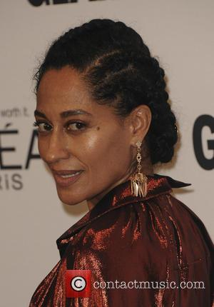 Tracee Ellis Ross at the 2016 Glamour Women of The Year Awards - Los Angeles, California, United States - Tuesday...