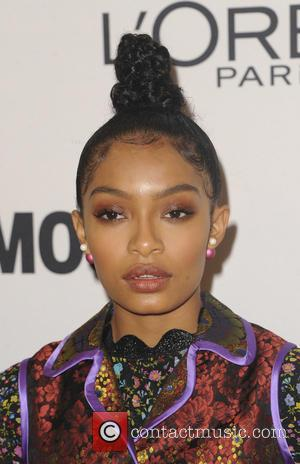 Yara Shahidi at the 2016 Glamour Women of The Year Awards - Los Angeles, California, United States - Tuesday 15th...