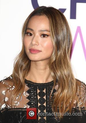 Jamie Chung seen at the 'People's Choice Awards' Nominations Press Conference held at The Paley Center for Media, Beverly Hills,...