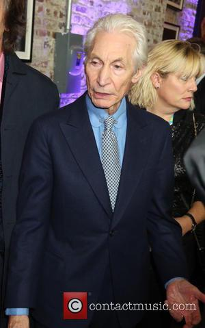 """Charlie Watts """"Wouldn't Be Bothered"""" If The Rolling Stones Were To Split Tomorrow"""