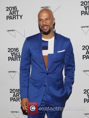Common Has A Fondness For Traditional Eggnog