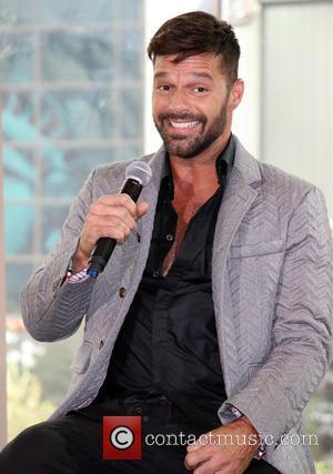 Ricky Martin Hits Las Vegas With A Residency