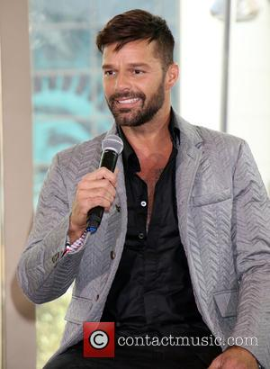 Ricky Martin To Preview New Las Vegas Residency At Premio Lo Nuestro Awards
