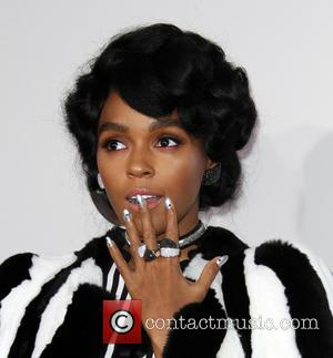 Janelle Monae arrives at the 2016 American Music Awards held at the Microsoft Theatre, Los Angeles, California, United States -...