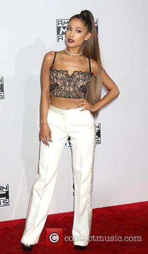 Ariana Grande's Family Reach Out To Manchester Attack Victims
