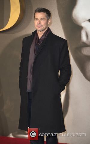 Brad Pitt's New Best Friend Is Talented Architect Neri Oxman