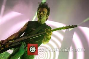 The Cure and Simon Gallup