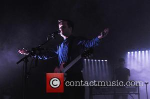 White Lies and Harry Mcveigh