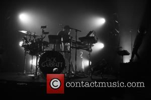 Jack Garratt plays live at the Eventim Apollo Hammersmith - London, United Kingdom - Thursday 24th November 2016
