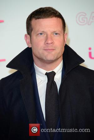 Dermot O'Leary Could Be Hosting The BRITs Next Month