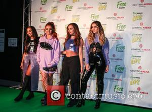 Little Mix, Leigh-ann Pinnock, Jesy Nelson, Jade Thirlwall and Perrie Edwards
