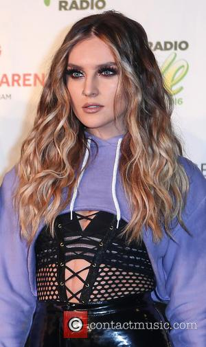 Perrie Edwards: 'Keep Your Family And Friends Close'