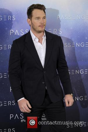 Chris Pratt at the photocall for 'Passengers' held at Hotel Villa Magna, Madrid, Spain - Wednesday 30th November 2016