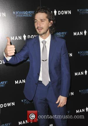 The Extent Of Shia LaBeouf's Tirade At Cops Is Revealed