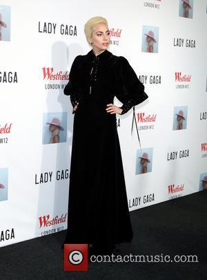 Piers Morgan Claims Lady Gaga Used PTSD To Promote Album