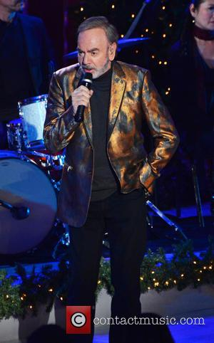 Health Problems Spark Early Retirement For Neil Diamond